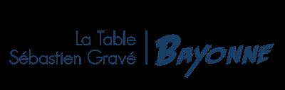 La Table de Sébastien Gravé